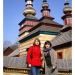 Lise, apprentie coiffeuse en Slovaquie