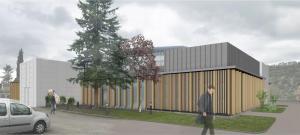 Réhabilitation des ateliers et des laboratoires à l'Ecole des